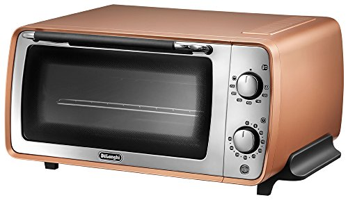 DeLonghi Distinta collection Oven and toaster EOI406J-CP