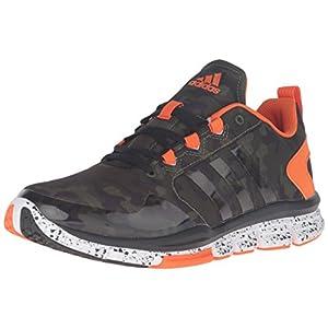 adidas Performance Men's Speed 2 Camo Cross Trainer Shoe