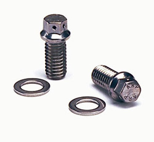 Safety Wire Bolts - ARP 4001102 Head Stud & Bolt
