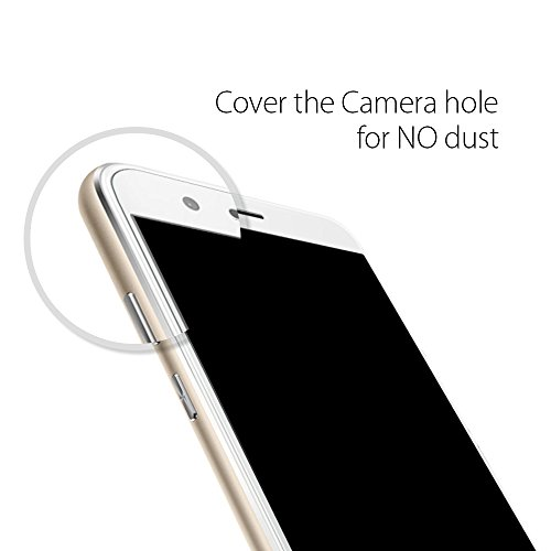 Spigen, Vetro Temperato iPhone 7 / 8, 042GL20771, proteggischermo trasparente, Pellicola Prottetiva iPhone 7 / 8, protezione per schermo