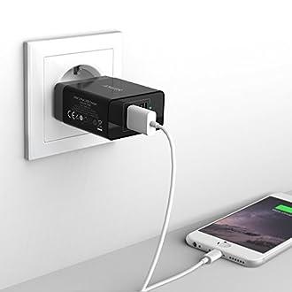 USB Ladegerät Bild