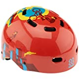 Bell XGames Recon Child Multi-Sport Helmet with Valve Caps For Sale