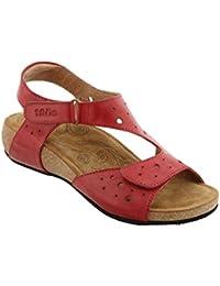 Women's Swiss Rita Leather Sandal