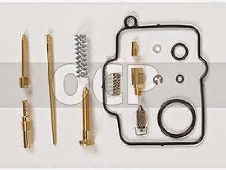 Amazon com: Carb Carburetor Rebuild Kit for Kawasaki KX250