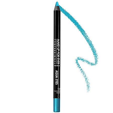 MAKE UP FOR EVER Aqua Eyes Turquoise 7L