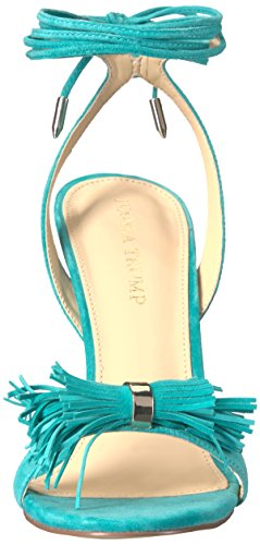 cheap best wholesale Ivanka Trump Women's Hethal Dress Sandal Turquoise free shipping amazing price IyW9G