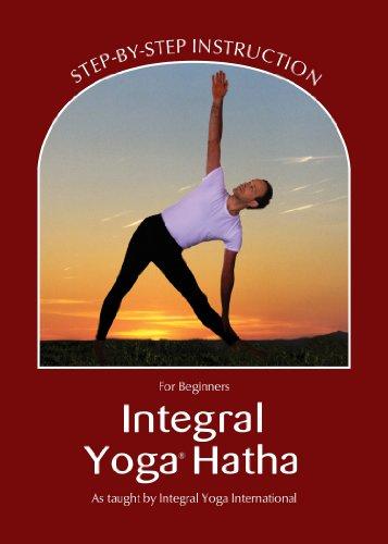 Integral Yoga Hatha for Beginners (Integral Yoga Hatha) (Revised)