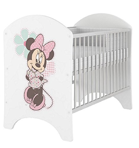 Hogartrend Disney Minnie Mouse Lit Pour Bebe Motif Winnie L Ourson