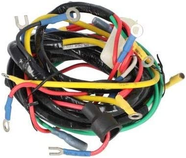 amazon.com: wiring harness - main compatible with ford 621 621 700 700 650  650 841 851 851 861 861 900 900 701 701 801 801 800 800 620 620 901 901 651  651 611 611 641 641 600 600 631 631 630 630 640 640 601 601: garden &  outdoor  amazon.com