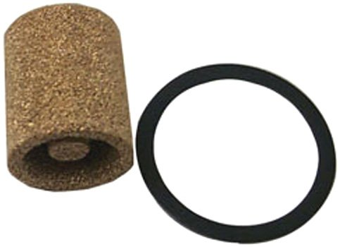 (Sierra International 18-7854 Marine Fuel Filter for OMC Sterndrive/Cobra Stern Drive)