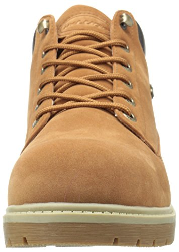 Bark Warrant Boot SR Cream Gum Lugz Men's Rust qBPxt55Xw