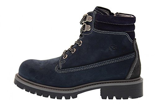 NERO GIARDINI Junior A734470M zapatos de arranque / 217 (31/34) Azul