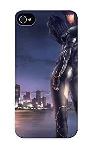 LaOOgF-227-UffSr Storydnrmue Anime Ghost In The Shell Feeling Iphone 5/5s On Your Style Birthday Gift Cover Case