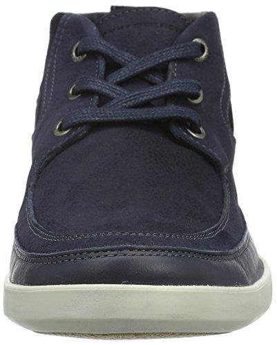 Tommy Blu 3n 403 Basse Hilfiger Midnight Sneaker Blu Uomo F2285oster wqvf6xwB