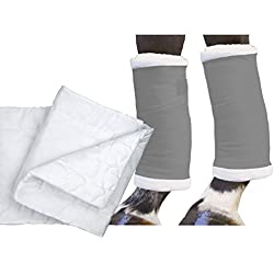 Toklat Premium Pillow Leg Wraps