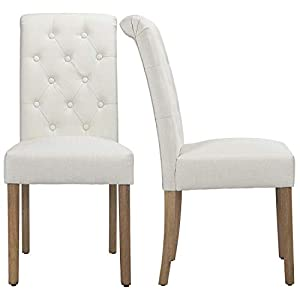 410omFBhdNL._SS300_ Coastal Dining Accent Chairs & Beach Dining Accent Chairs