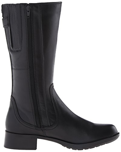 Cobb Hill Rock Kvinna Calista Boot Svart