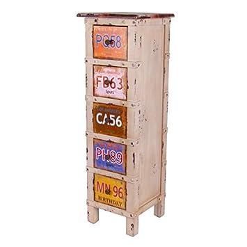Schubladenschrank Schmal Containerdesign Amazon De Kuche Haushalt