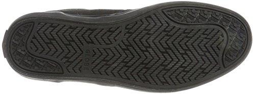 US Willow 12 Shoe Men Skate Globe Black wO01vqn1x