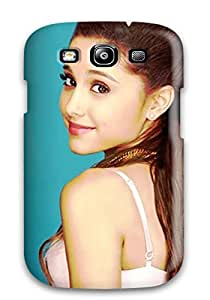 Miri Rogoff's Shop Best Galaxy Case - Tpu Case Protective For Galaxy S3- Ariana Grande
