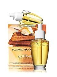 Bath and Body Works Pumpkin Pecan Waffles WallFlower Fragrance Refills