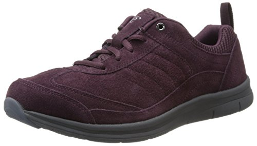 Spirit Shoe Walking Women's Southcoast Easy Red dnOZWqdy6