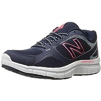New Balance de la mujer 543V1Zapatillas de running