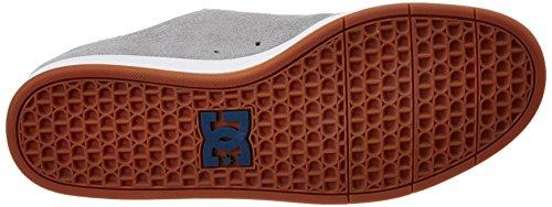 M Grey taglia DCS Shoe Crisis Scarpa da Skateboard PAg5xAH