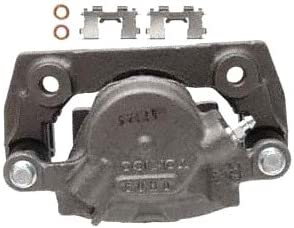 Semi-Loaded Disc Brake Caliper Raybestos FRC11175 Professional Grade Remanufactured