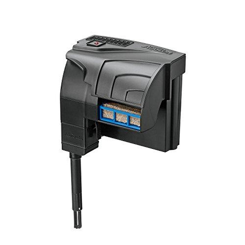Aqueon 06080 QuietFlow 10 Power Filter, 100GPH