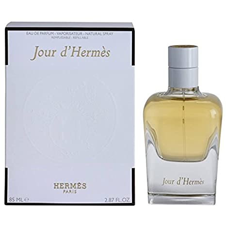 48f489222 Buy Hermes Jour D'hermes Eau De Parfum Spray Refillable, 82.81ml Online at  Low Prices in India - Amazon.in
