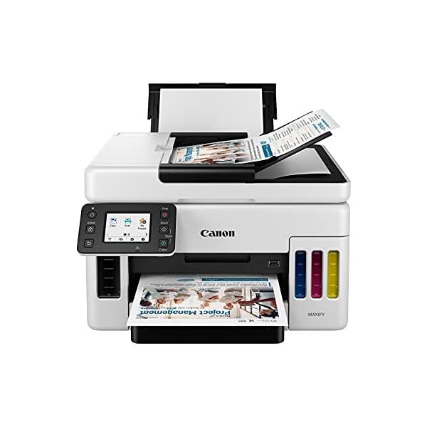 Canon MAXIFY GX6020 All-in-One Printer