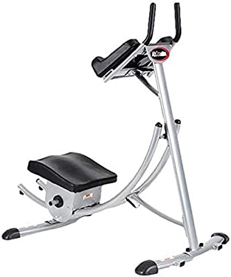Ab Coaster Abs Exercise Equipment Gray Buy Online At Best Price In Uae Amazon Ae