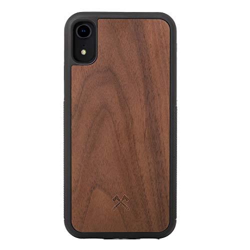platinum walnut iphone 6 case - 2