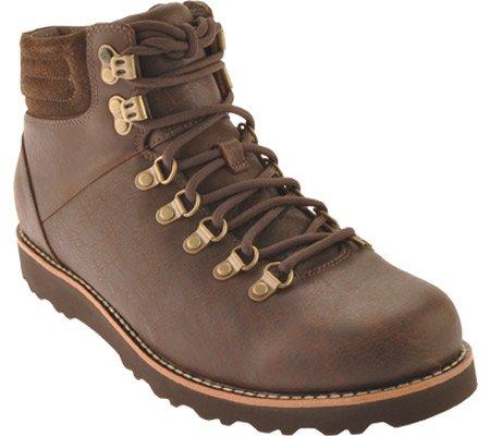 d0a8498f0fe Amazon.com | UGG Men's 3241 Capulin Shoe, Cinnamon Leather, 11 ...