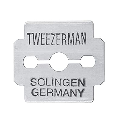 Tweezerman Replacement Callus Shaver