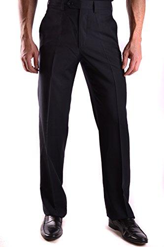 Ferre Clothing Gianfranco Mens (GIANFRANCO FERRÉ Men's Mcbi136015o Black Wool Pants)