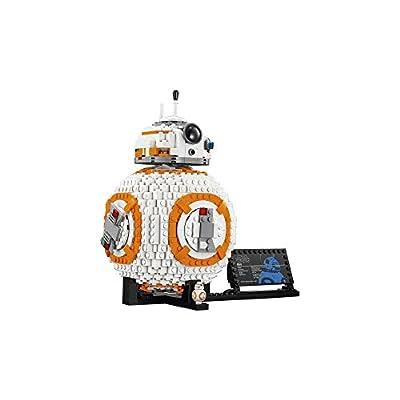 LEGO Star Wars153; Bb-8153; - 75187: Toys & Games