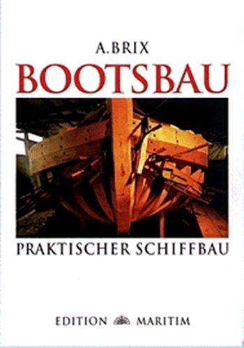 bootsbau-praktischer-schiffbau-reprint