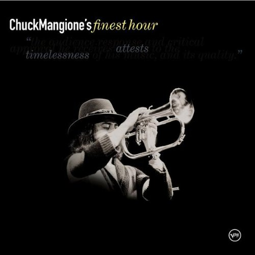 Chuck Mangione's Finest Hour - Outlets Hours Orange