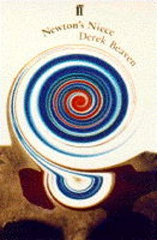 book cover of Newton\'s Niece