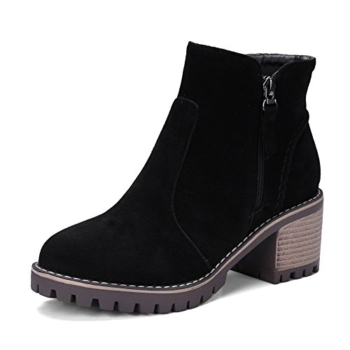 Abl10490 Sandales Femme Noir TqY6zZ Compensées Balamasa mwOP8n0yvN