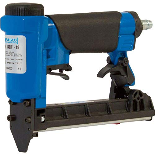 Fasco F1B 34DF-18 11080F Fine Wire Upholstery Stapler for Duo Fast 34 Series Staples