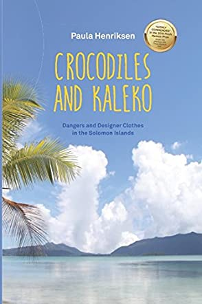 Crocodiles and Kaleko