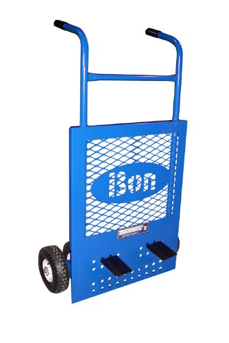 Bon 11-600 Heavy Duty Brick and Block Cart with Brick Tines by BON
