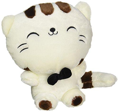 White Stuffed Baby Plush Inches 1 1 product image