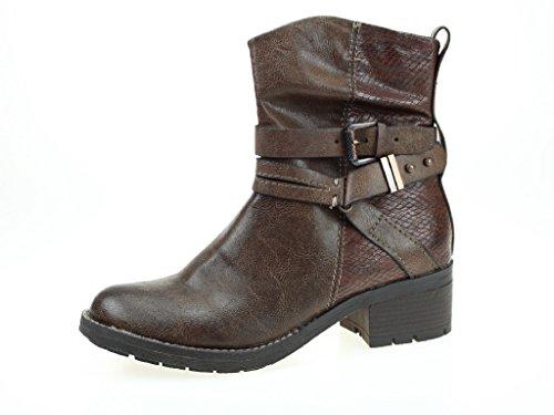 Wendel 2-2-25422-25 389 Braun