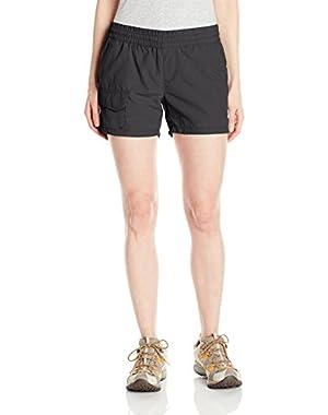 Women's Silver Ridge Pullon Shorts