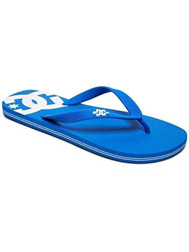 DC Shoes Spray, Chanclas Para Hombre Blau (Campanula Cau)