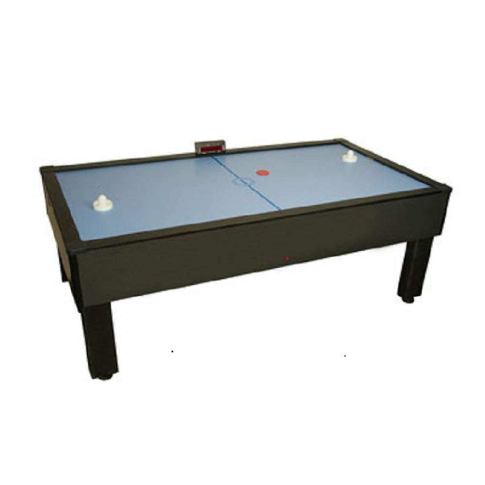 Gold Standard Games Home Pro Elite Air Hockey Table-No Graphics